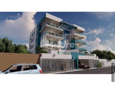 venta de apartamentos en los restauradores dn