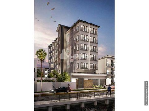 venta de apartamentos en zona colonial dn