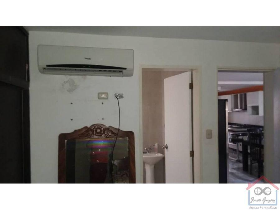 en venta acogedora casa en canas del sur cabudare