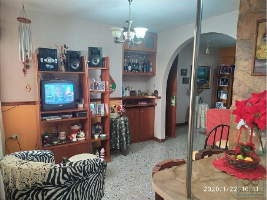 en venta acogedor apartamento en el oeste