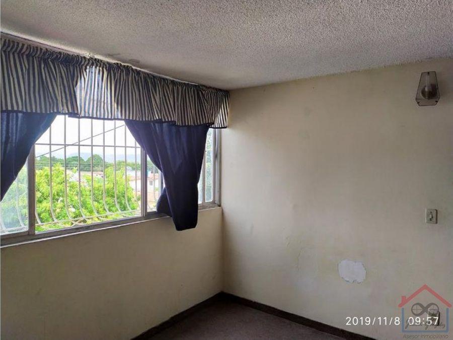 en venta centrico apartamento en cabudare