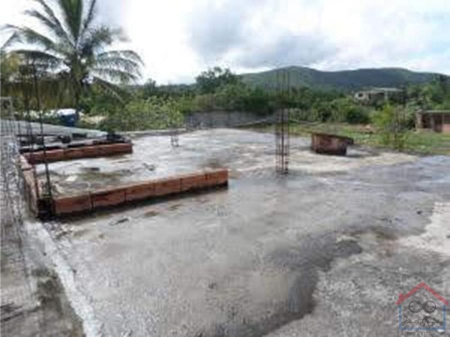 en venta mini granja sector el mayal palavecino
