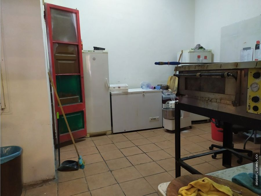 traspaso pizzeria take away en gracia barcelona