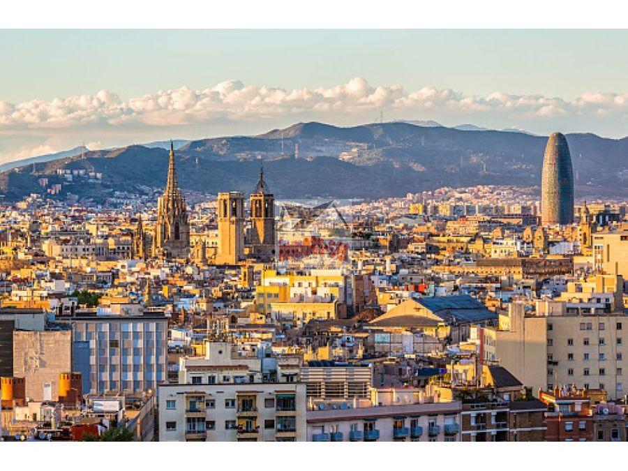 alquiler de local sin traspaso en centro historico barcelona