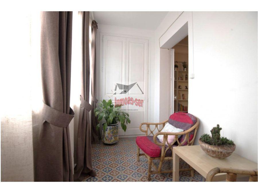 piso en alquiler en el eixample barcelona