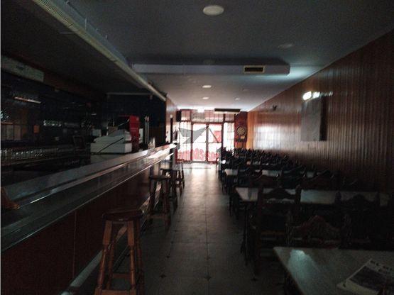traspaso de restaurante c3 en bon pastor frente a poligono