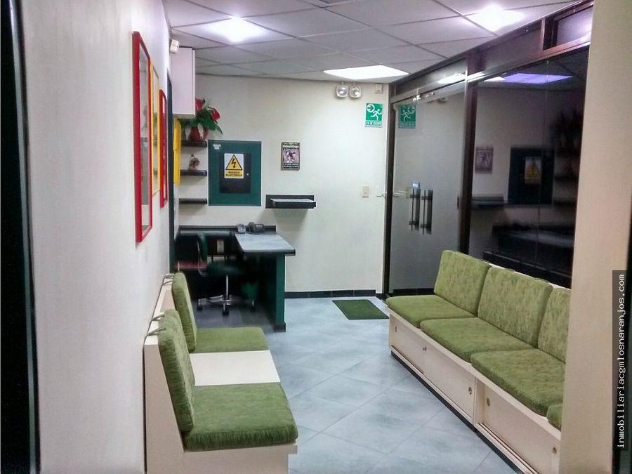 la trinidad oficina en venta nl 18 003