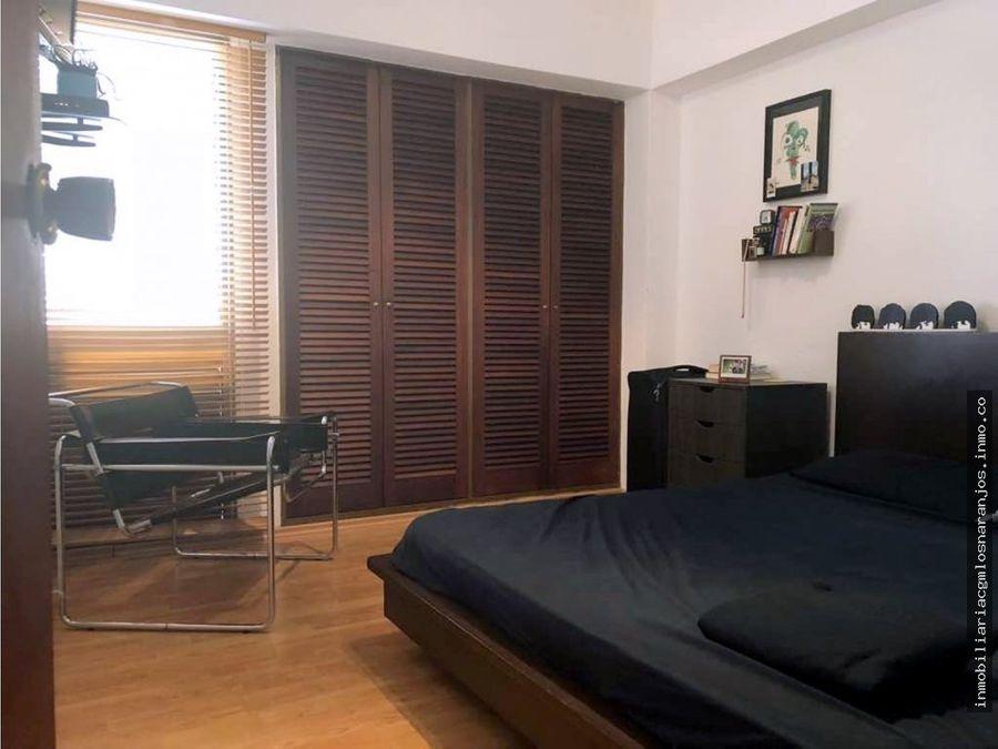 los naranjos apartamento en venta yr 18 001