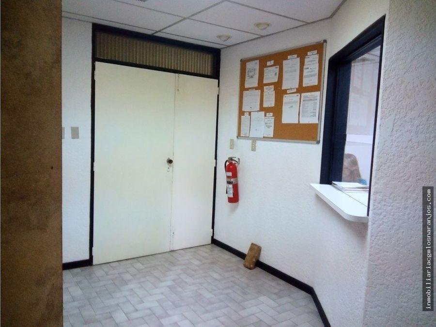boleita oficina en venta nl 18 001