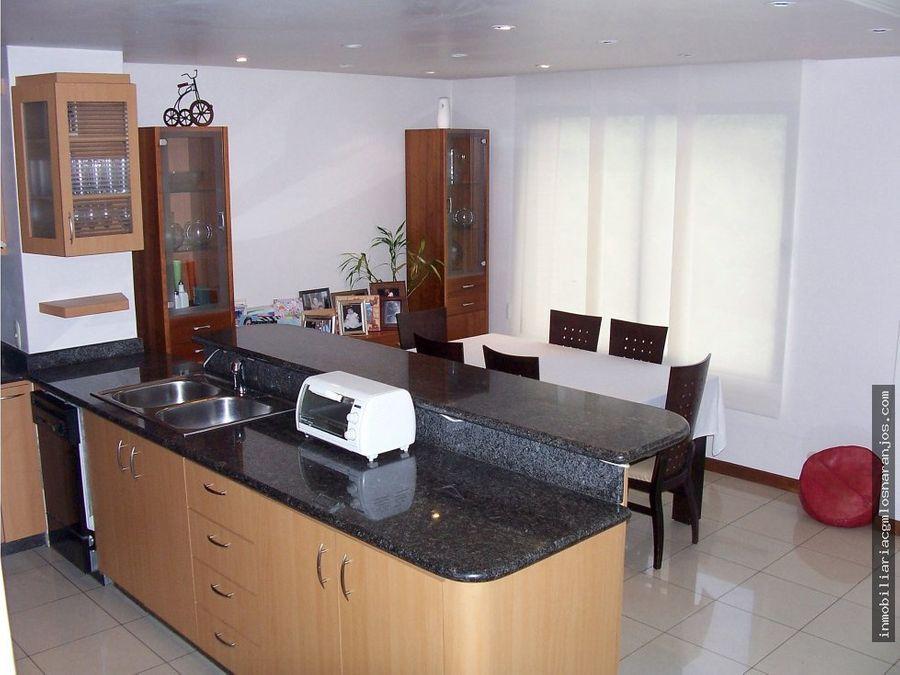los naranjos apartamento en venta mc 13 003