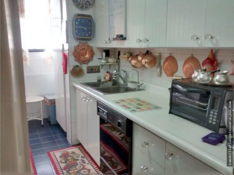las mercedes apartamento en venta nl 17 001