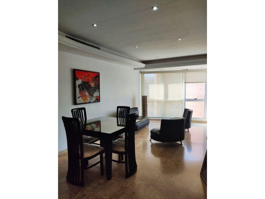 el rosal apartamento en venta mc 21 005