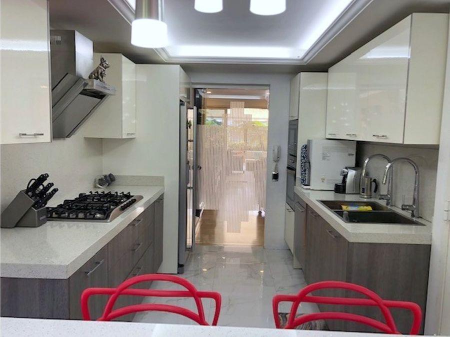 solar del hatillo apartamento en venta cp 21 012