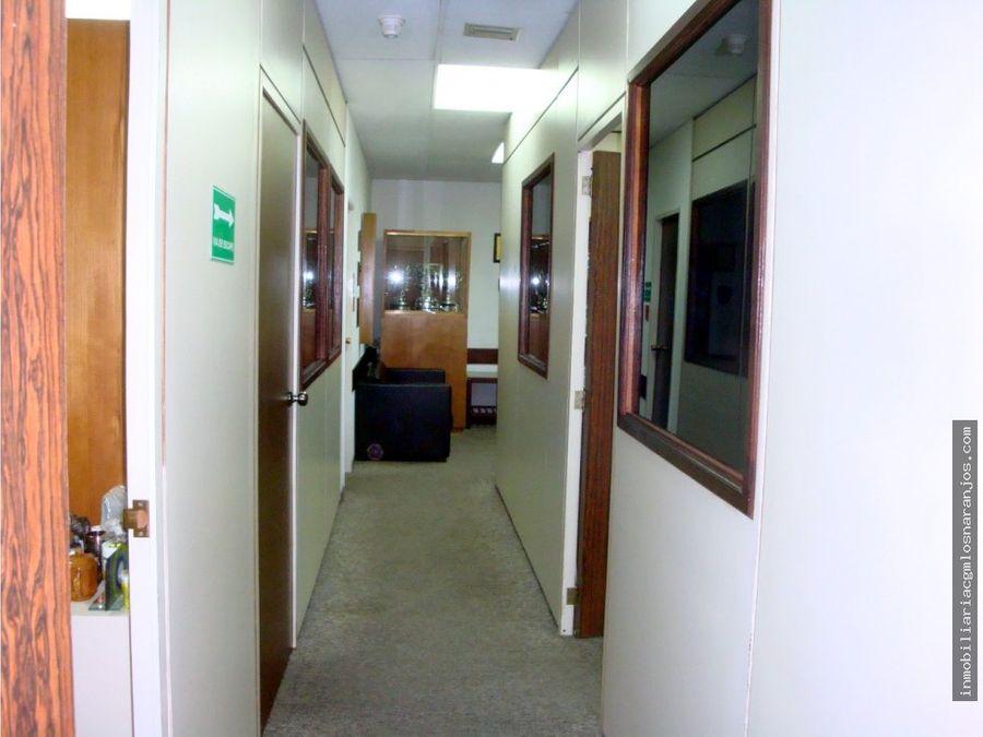 la castellana oficina en venta nl 15 002
