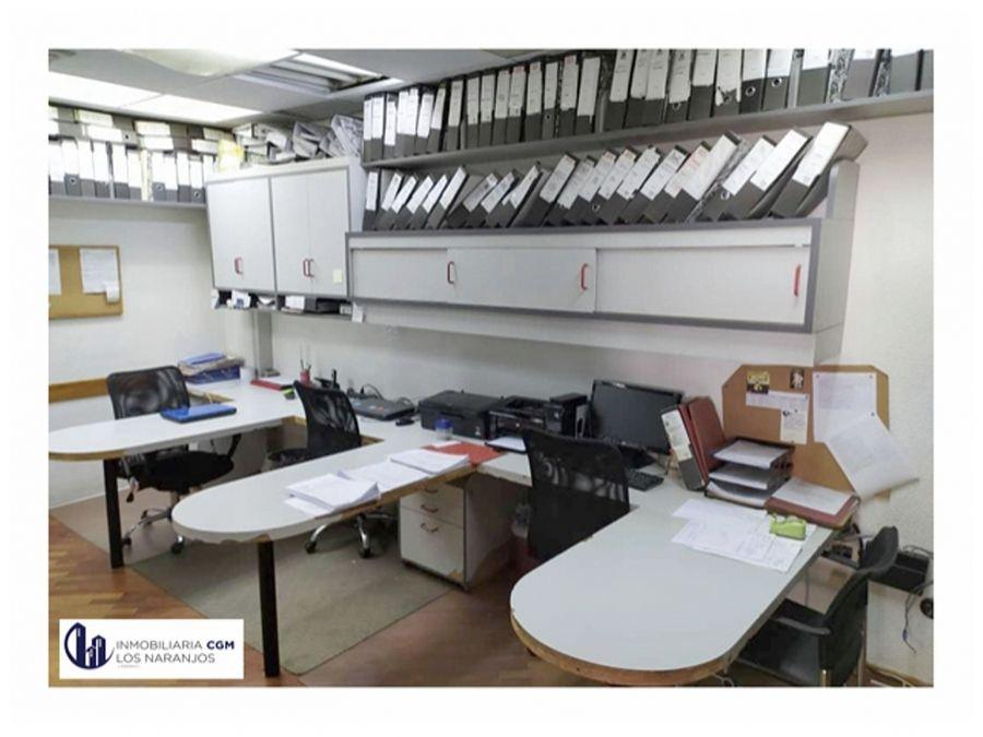 santa paula oficina o local en venta nl 21 004