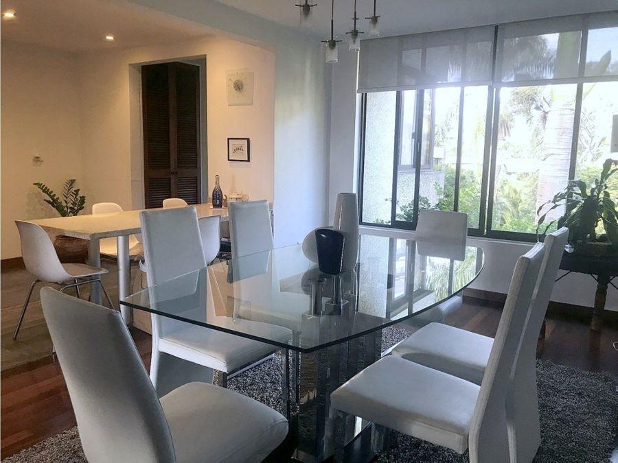 alto hatillo apartamento en venta mc 21 003