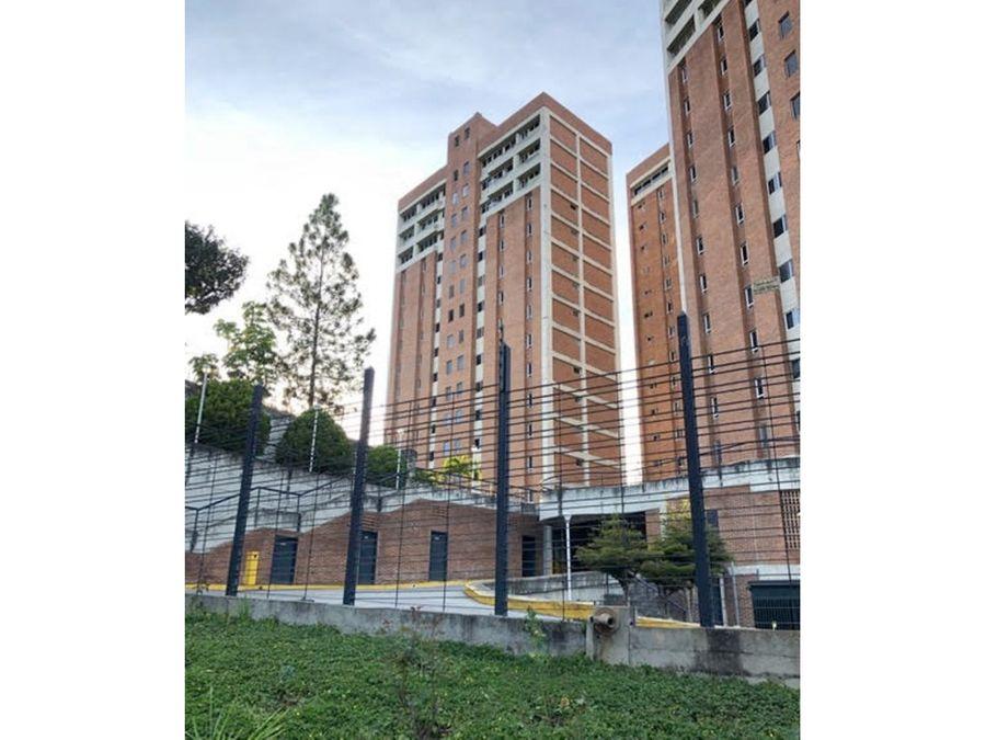 los pinos apartamento en venta cp 21 004