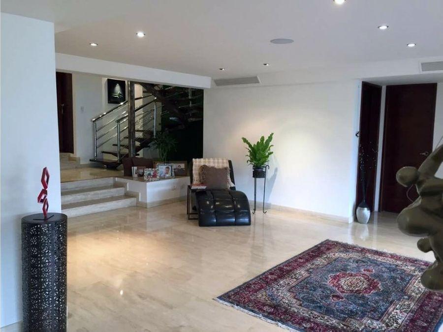 las esmeraldas apartamento en venta cp 17 002
