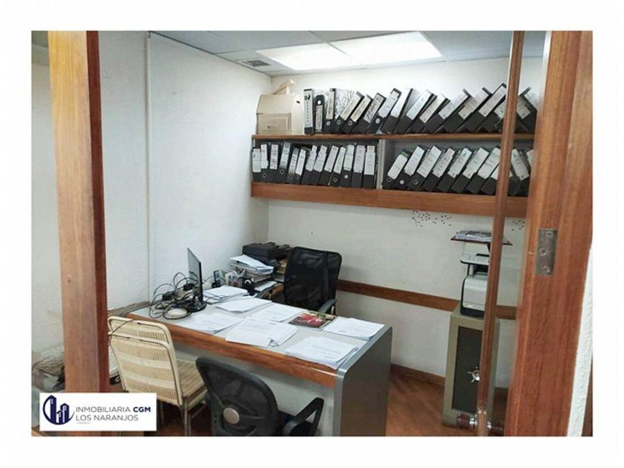 santa paula local o oficina en venta nl 21 004