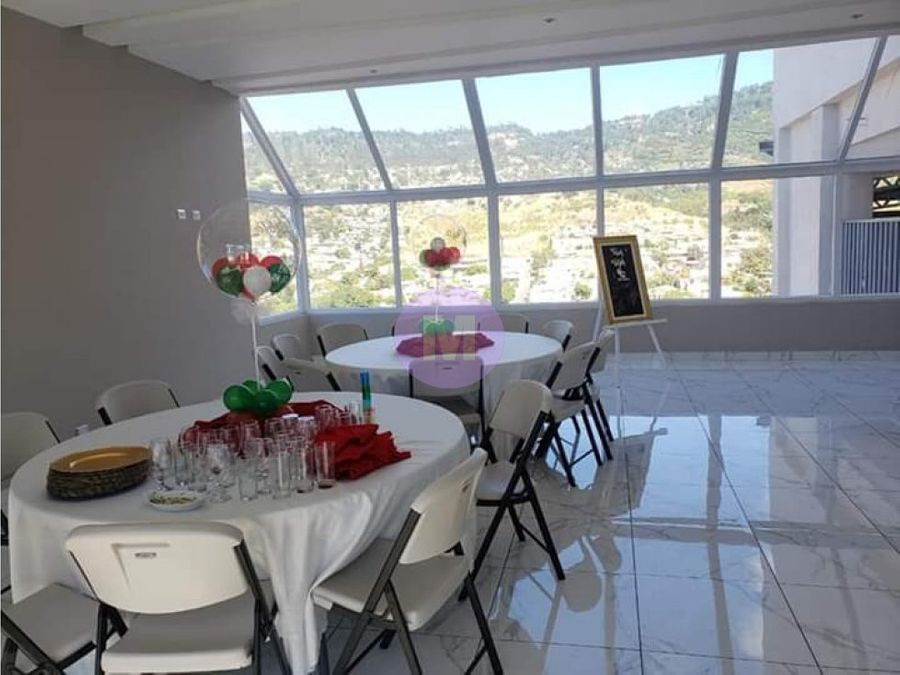 se alquila apartamento colonia larategucigalpa