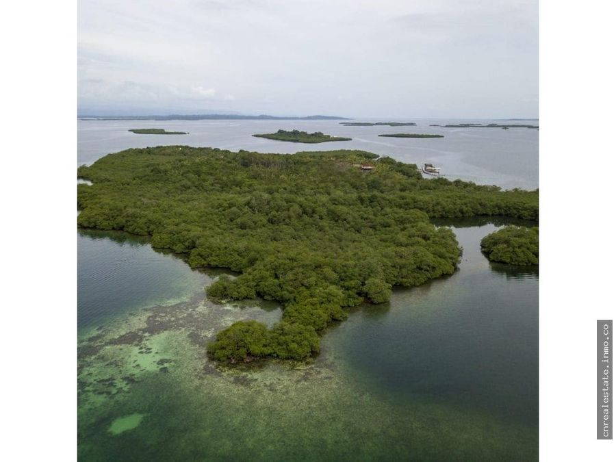 venta isla bocas del toro titled island for sale