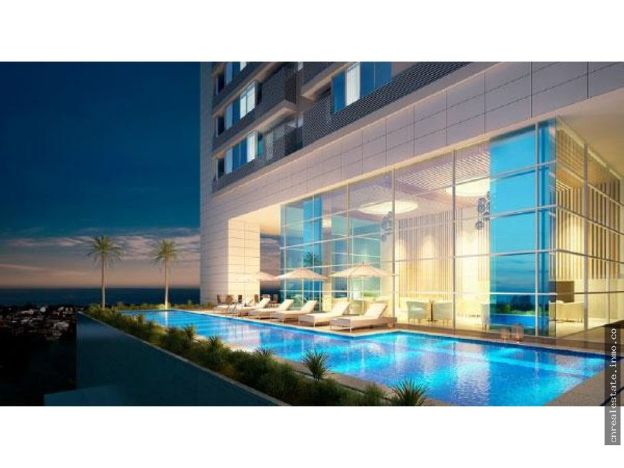 alquiler exclusivo ph the towers residences