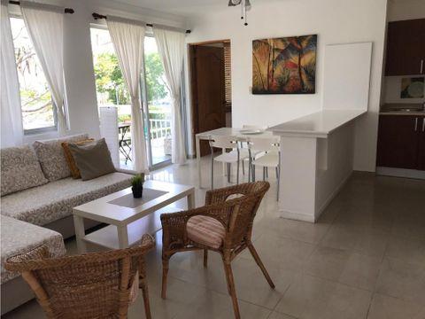 apartamento renta punta cana village orchilla
