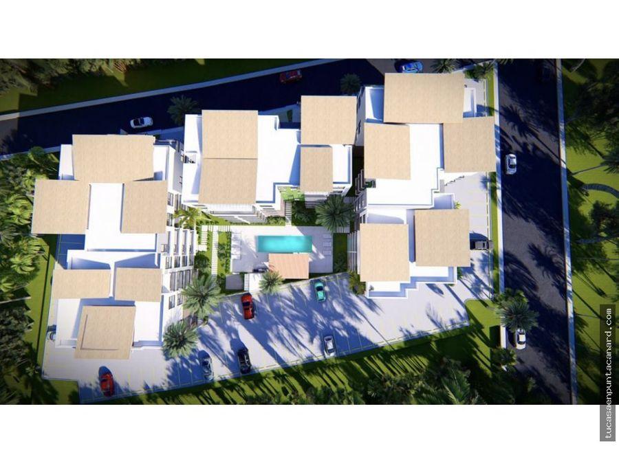 proyecto turistico inmobiliario las canas cap cana