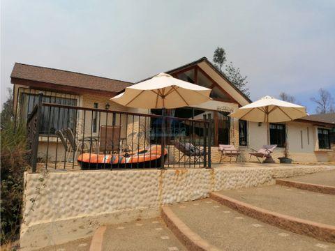 venta de casa en concon