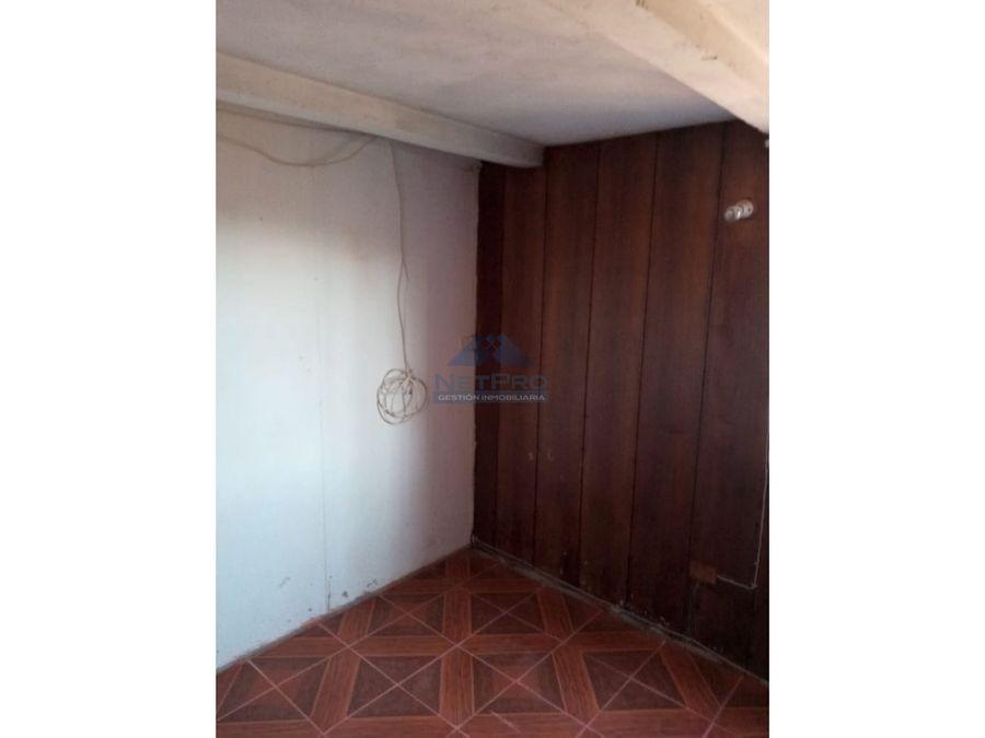 venta de casa en sector el olivar rebajado