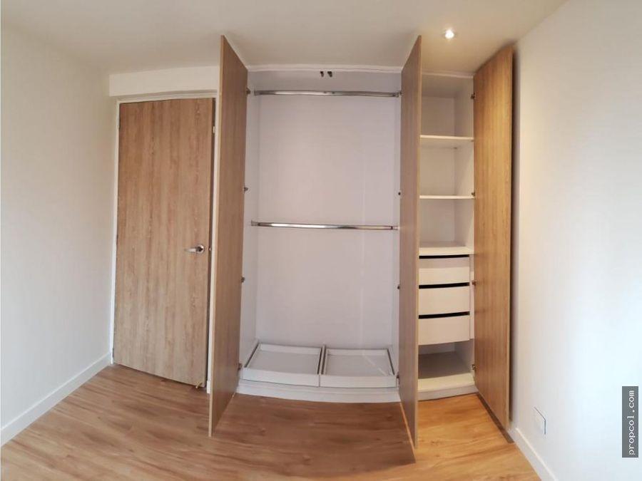 vendo apartamento en maranta bogota