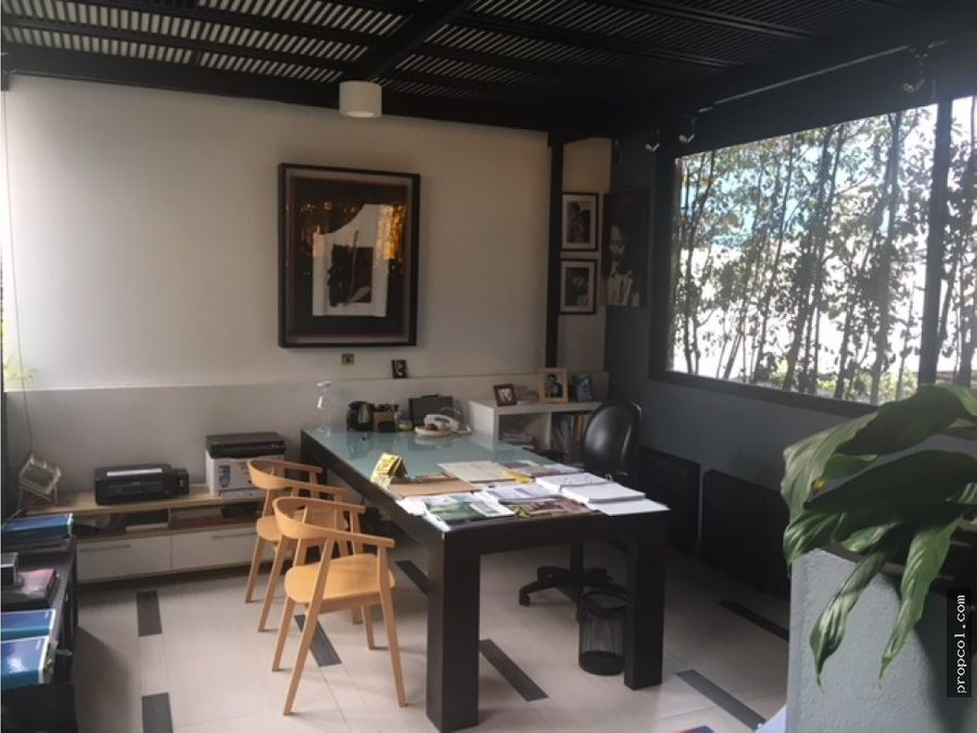 arriendo casa de oficinas santa ana occidental