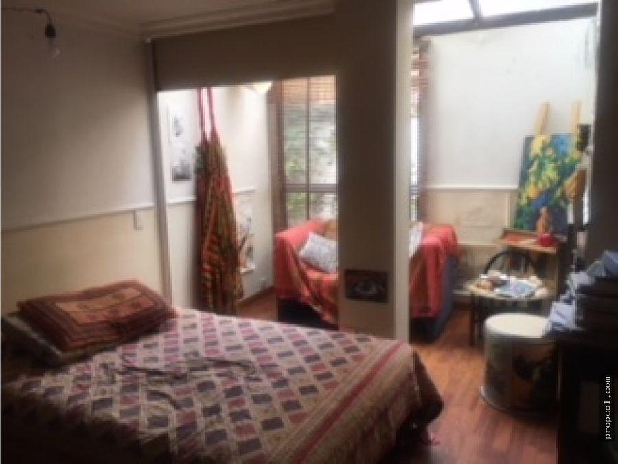 vendo apartamento duplex santa barbara