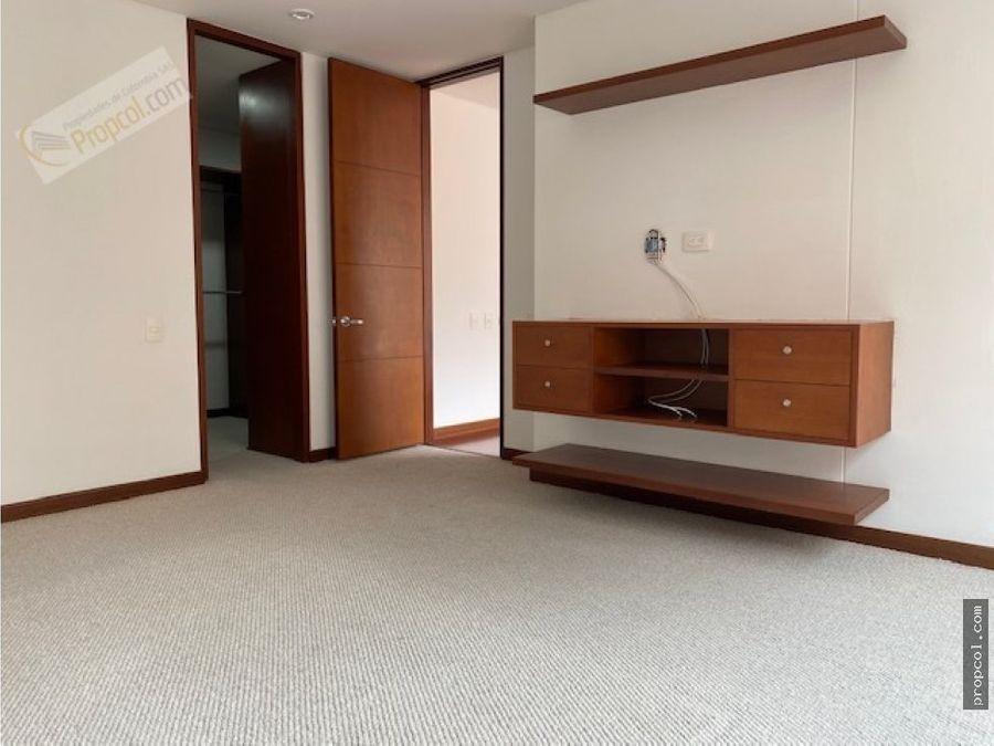 vendo apartamento reserva de la sierra