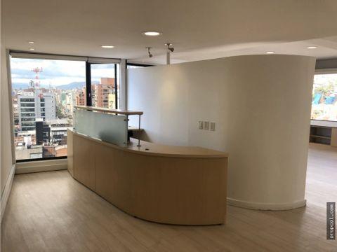 oficina en venta edificio ugi