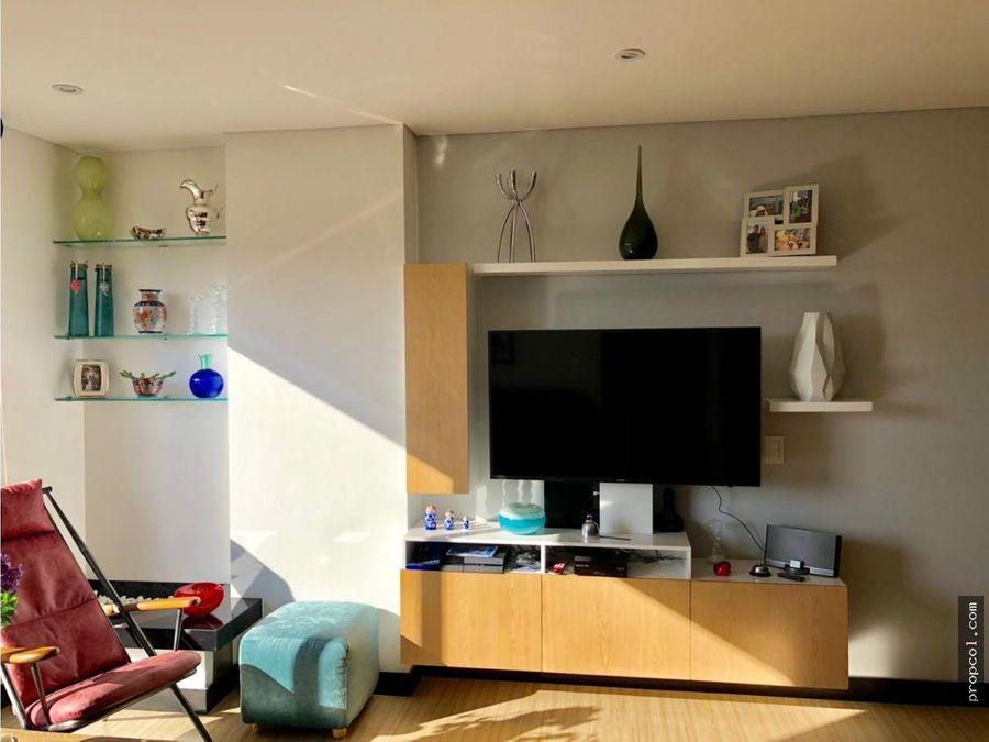 vendo apartamento calleja baja