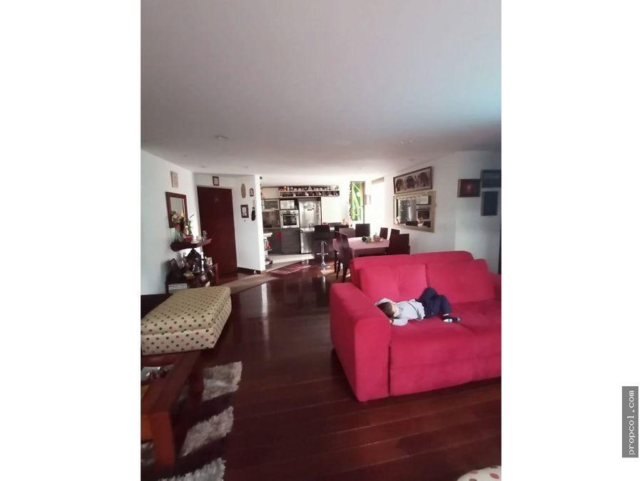 arriendo apartamento en alhambra bogota
