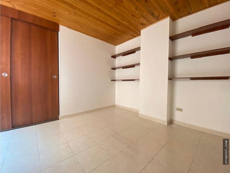 vendo apartamento el batan
