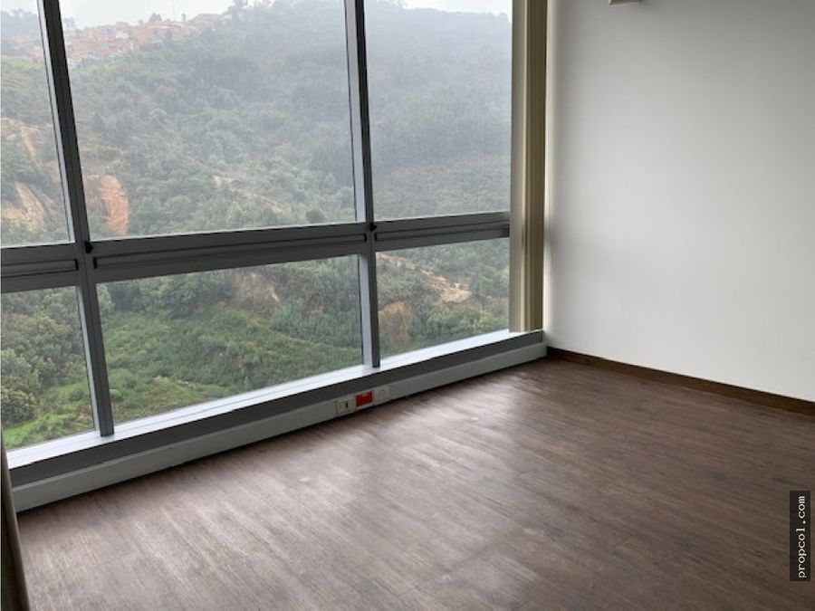 se vende oficina 245 mts north point bogota
