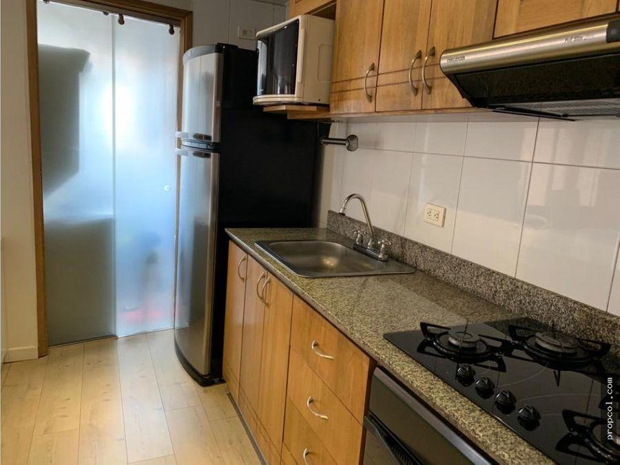 vendo apartamento san patricio