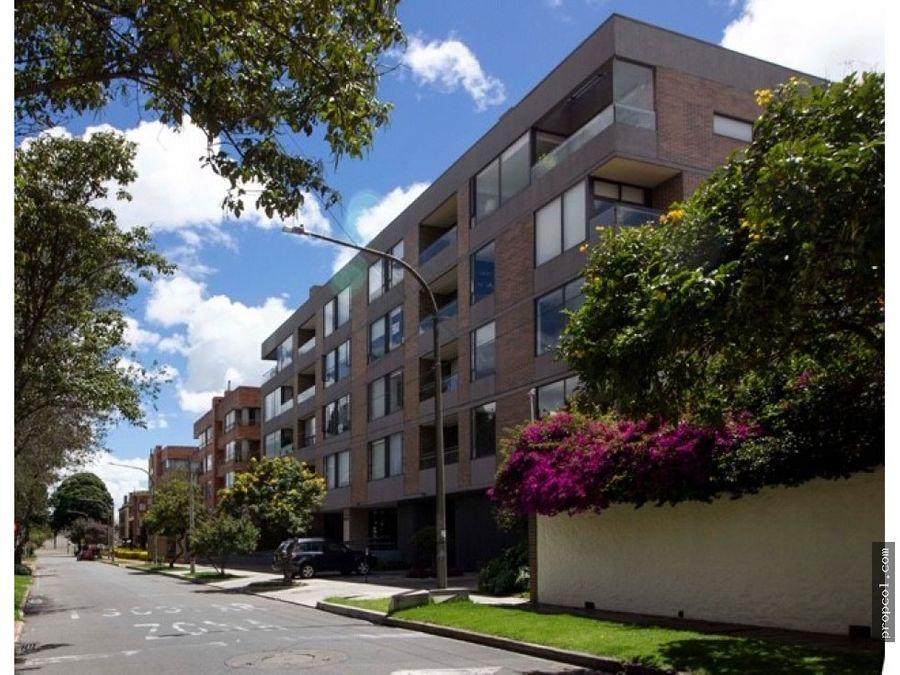 vendo espectacular penthouse calleja