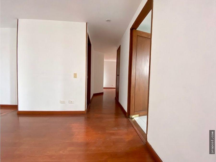 vendo excelente apartamento colina campestre
