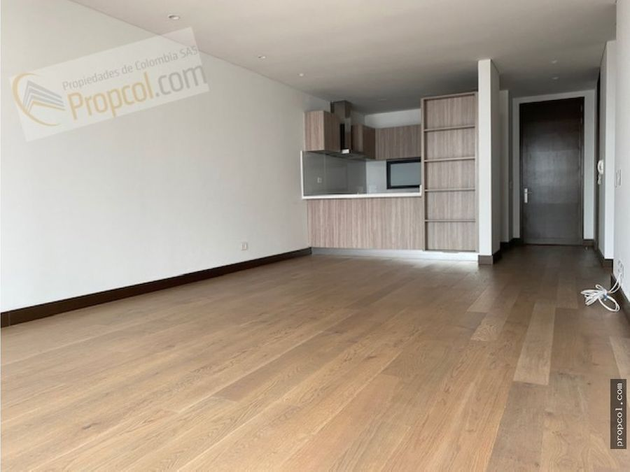 vendo apartamento cabrera alta