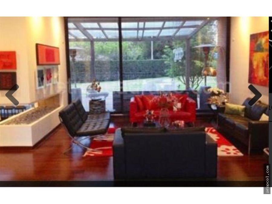 vendo hermosa casa guaymaral