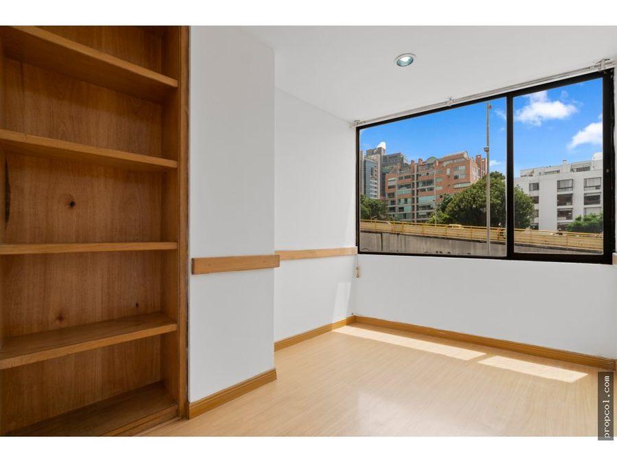 arriendo apartamento tipo estudio en santa barbara