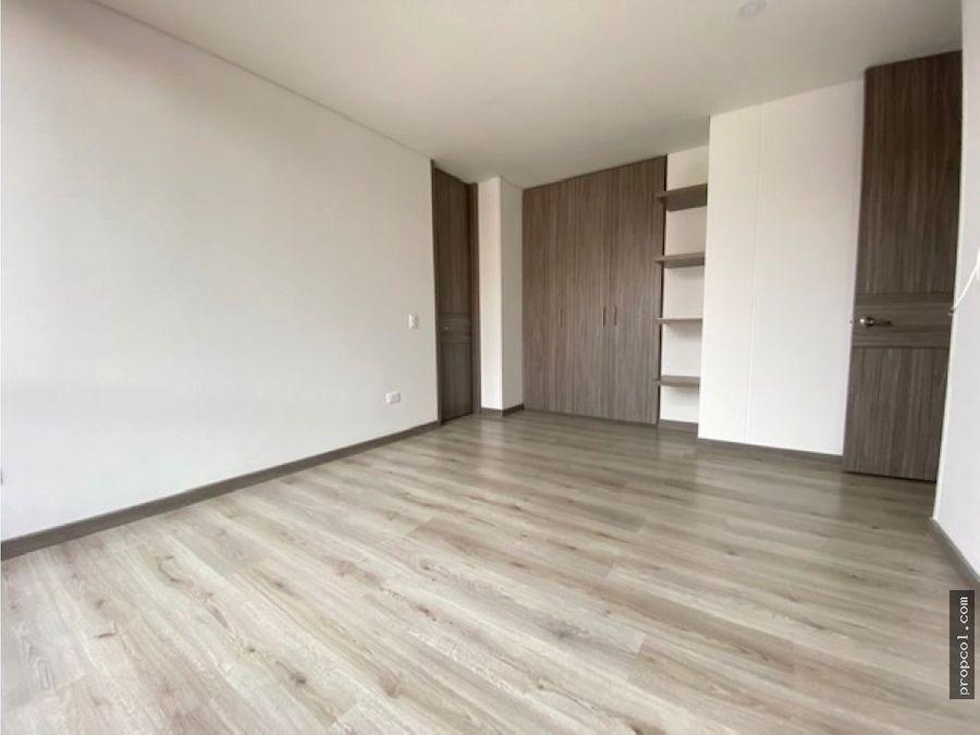 vendo excelente apartamento usaquen