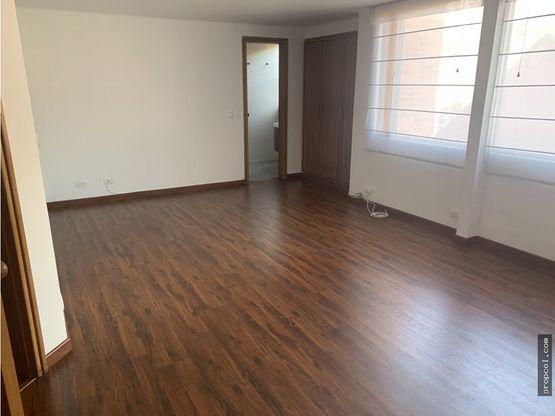 se arrienda apartamento en nogal al lado del moderno bogota