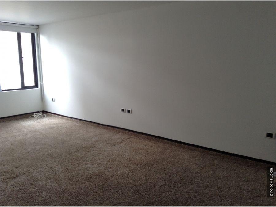 se arrienda apartamento en el refugio bogota