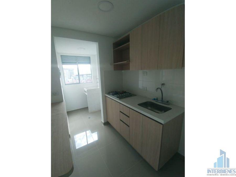 apartamento en venta en los naranjos itagui