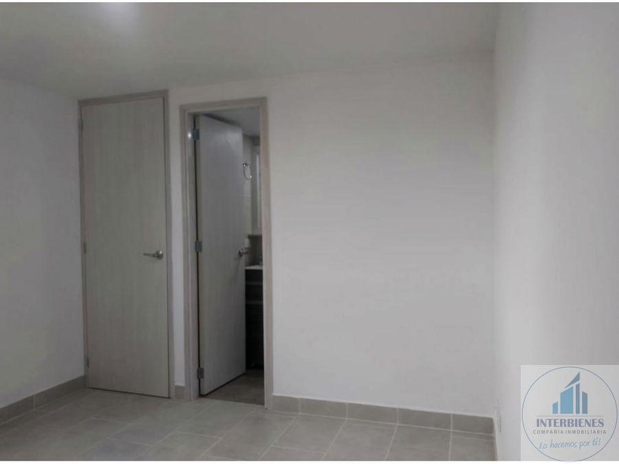 apartamento en arriendo el vergel medellin